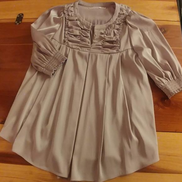 3.1 Phillip Lim Tops - Phillip Lim silk blouse